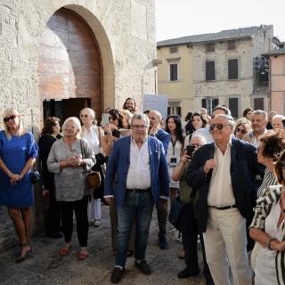 25.08 Inaugurazione Bruno Ceccobelli (17)