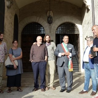 25.08 Inaugurazione Bruno Ceccobelli (19)