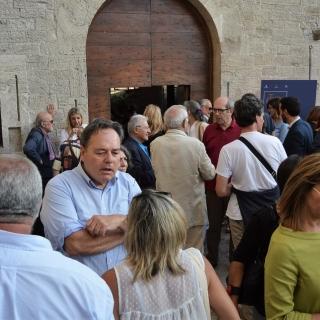 25.08 Inaugurazione Bruno Ceccobelli (32)